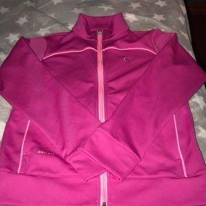 Nike Dri-Fit Jacket 🌸